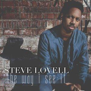 Steve Lovell Foto artis