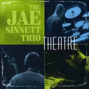 The Jae Sinnett Trio Foto artis