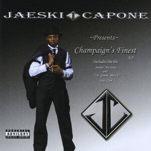 Jaeski Capone Foto artis