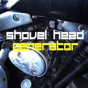 SHOVEL HEAD (SHOVEL HEAD) Foto artis