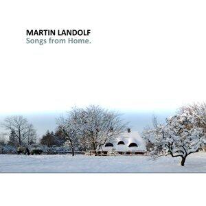 Martin Landolf Foto artis