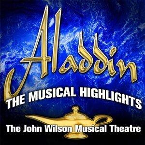 John Wilson Musical Theatre Foto artis