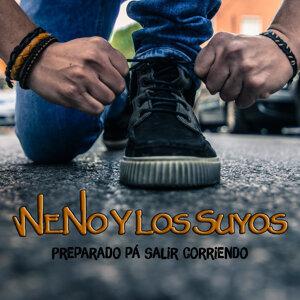 Neno y Los Suyos Foto artis