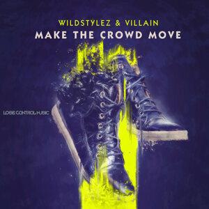 Wildstylez, Villain Foto artis