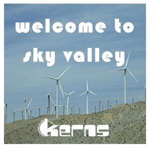 Kerns & the Hemispheres Foto artis