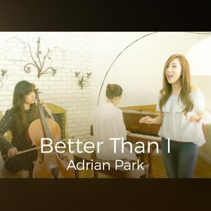 Adrian Park Foto artis