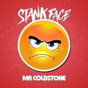 Mr. Coldstone Foto artis