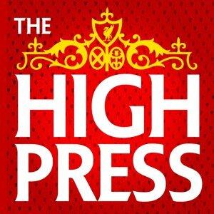 The High Press Foto artis