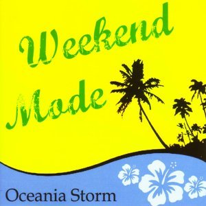 Oceania Storm