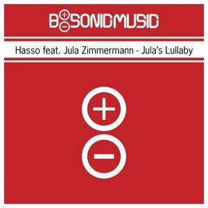 Hasso feat. Jula Zimmermann Foto artis