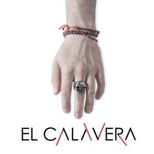 El Calavera Foto artis