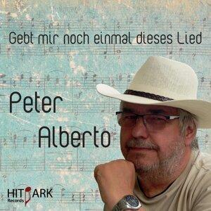 Peter Alberto Foto artis