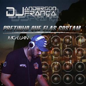 DJ Anderson França & Mc Luan Foto artis