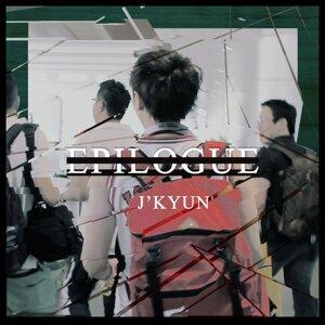 J'kyun 歌手頭像