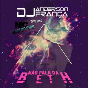 DJ Anderson França Feat. Mc Saci do Pira Foto artis