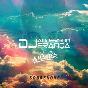Mc Master & DJ Anderson França Foto artis