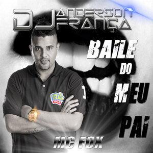 DJ Anderson frança Feat. Mc Fox Foto artis