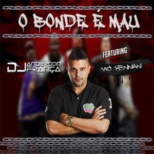 DJ Anderson França Feat. Mc Rennan Foto artis