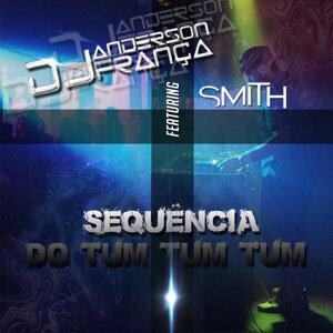 DJ Anderson França Feat. Mc Sabrina Foto artis