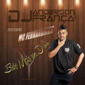 DJ Anderson França Feat. Mc Fernandinho Foto artis