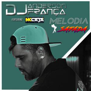 DJ Anderson França Feat. Mc Cajá Foto artis
