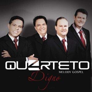 Quarteto Melody Gospel Foto artis