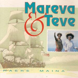 Mareva & Teve Foto artis