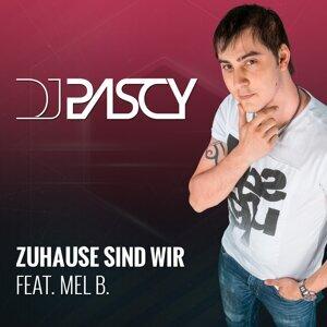 DJ Pascy feat. Mel B. Foto artis