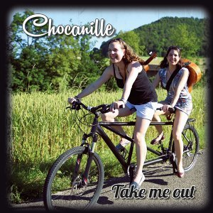 Chocanille Foto artis
