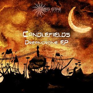 Candlefields Foto artis