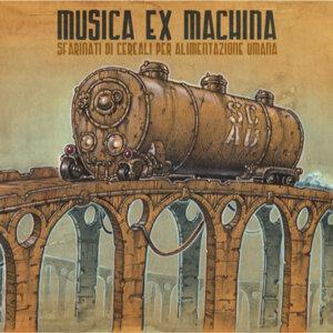 Musica Ex Machina Foto artis