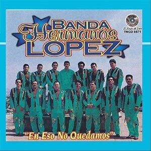Banda Hermanos Lopez Foto artis