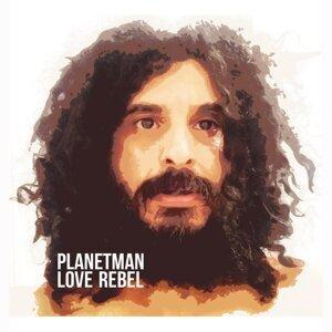 Planetman Foto artis
