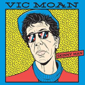 Vic Moan Foto artis