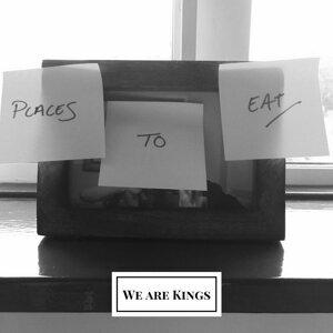 We Are Kings Foto artis