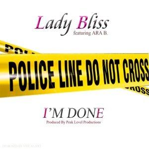 Lady Bliss Foto artis