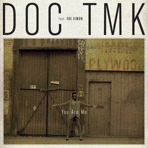 Doc TMK Foto artis