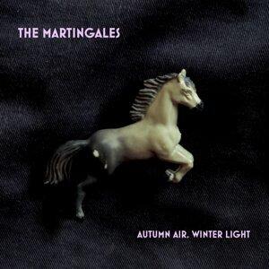 The Martingales Foto artis