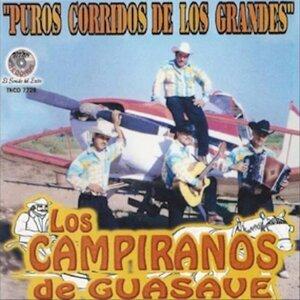 Los Campiranos De Guasuave Foto artis