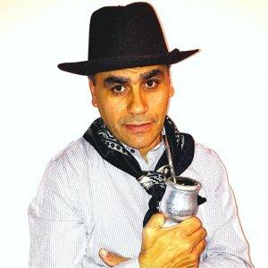 Ruben Berguñan Foto artis