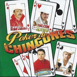 Poker De Chingones Foto artis