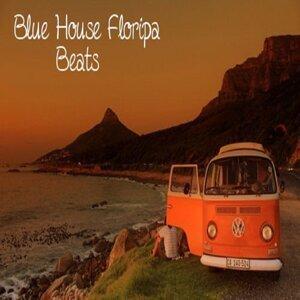 Blue House Floripa Beats & Claison da Silva Foto artis