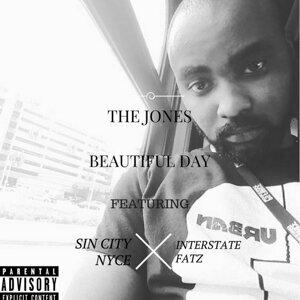 The Jones Feat. Sin City Nyce & Interstate Fatz Foto artis