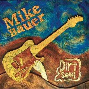 Mike Bauer Foto artis