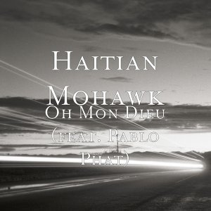 Haitian Mohawk Foto artis