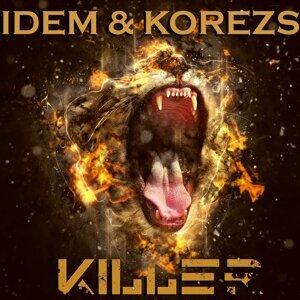IDEM & KOREZS Foto artis