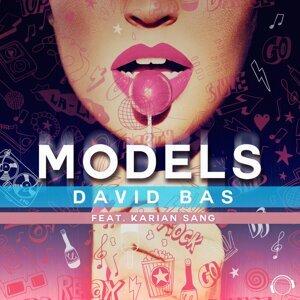 David Bas feat. Karian Sang Foto artis