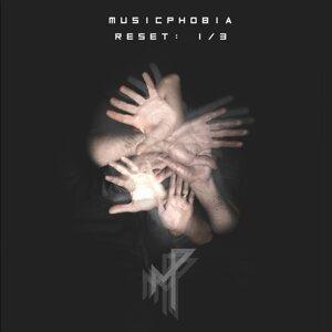 Musicphobia Foto artis