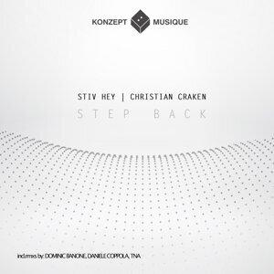 Stiv Hey, Christian Craken Foto artis