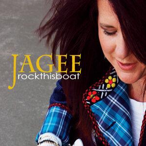 Jagee Foto artis